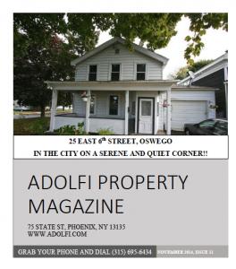 Nov 2014 Property mag cover